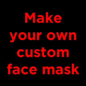 Create a Custom Mask