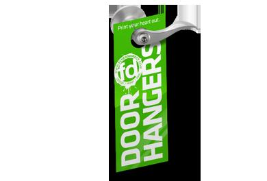 Door Hangers Printing Tempe | Door Hangers Print Phoenix Arizona