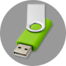 home-usb-icon