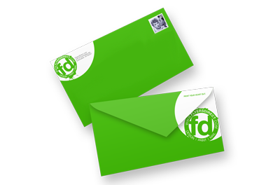 Standard #10 Envelopes Printer in Tempe Arizona