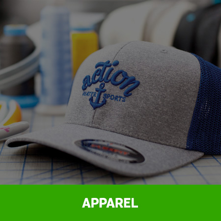Apparel Screen Printing and Embroidery