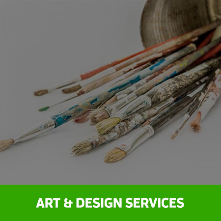 Art and Design Services